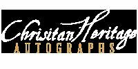 Christian Heritage Autographs