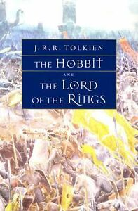 The-Lord-of-the-Rings-and-the-Hobbit-by-J-R-R-Tolkien-Boxed-Set-4-Books