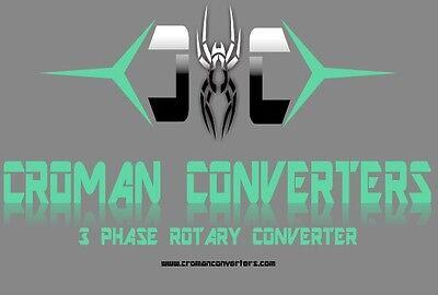 Croman Converters