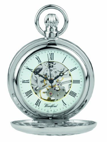 Chrome Pocket Watch Buying Guide