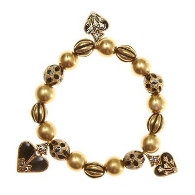 How to Buy an Antique Charm Bracelet on eBay