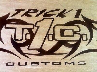 Trick 1 Customs