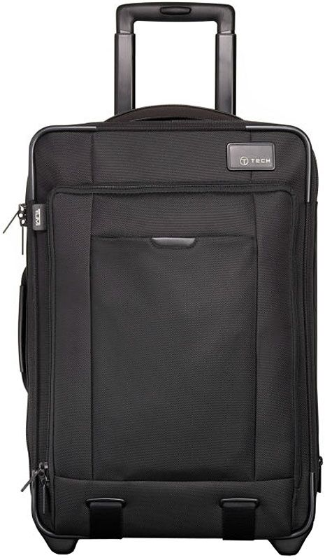 Top 5 Tips on Choosing Tumi Luggage for a Long Vacation | eBay
