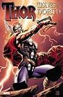 Thor : Wolves of the North (2011, Paperback / Paperback)