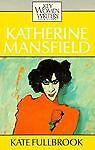 Katherine Mansfield, Kate Fullbrook, 0253204011