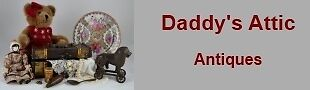 Daddy's Attic Antiques