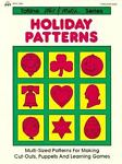 Holiday Patterns, , 0911019456
