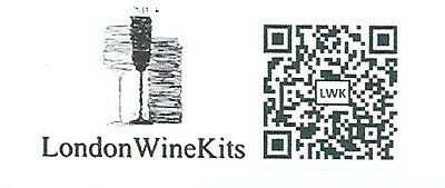 London Wine Kits