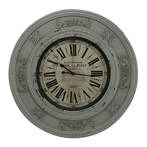 Antique Wall Clock Buying Guide