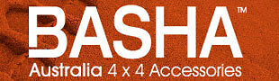 Basha Australia 4x4 accessories