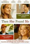 Then She Found Me (DVD, 2008) (DVD, 2008)