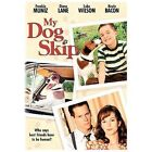 My Dog Skip (DVD, 2006)