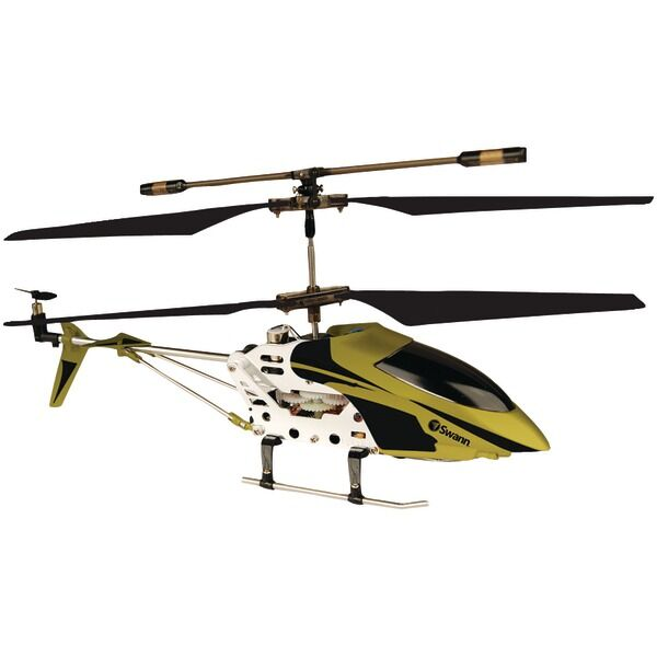 The Ultimate Guide to Buying a Radio Control Helicopter