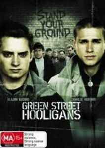 Green Street Hooligans (DVD, 2006)