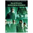 The Matrix Revolutions (DVD, 2004, 2-Disc Set)