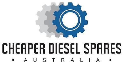 Cheaper Diesel Spares Australia