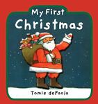My First Christmas, Tomie dePaola, 0448448602