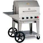 Charcoal vs. Gas Grills: What to Consider When Buying