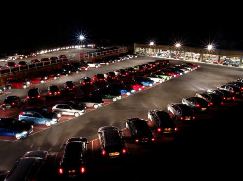 2005 (55) AUDI A4 AVANT 2.0 TDI SE Estate Diesel FSH