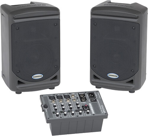 How to Buy a Used PA System