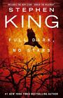 Full Dark, No Stars by Stephen King (2011, Paperback)