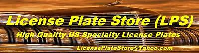 License Plate Store_LPS