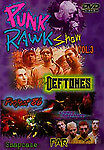 Punk Rawk Show - Vol. 3 (DVD, 2003)
