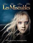 Les Mis�rables (Blu-ray Disc, 2013, Steelbook)