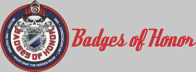 Badges of Honor