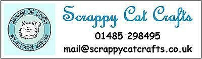 scrappy cat crafts 2012