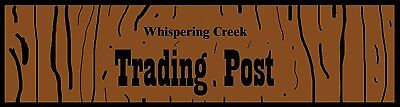 Whispering Creek Trading Post
