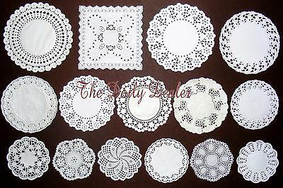 The Doily dealer