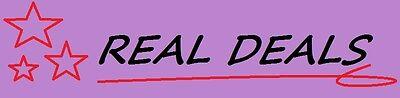 REAL DEALS001