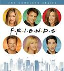 Friends - The Complete Series Collection (DVD, 2013)