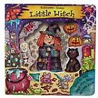 Little Witch by Debbie Rivers-Moore (2011, Board Book) : Debbie Rivers-moore (2011)