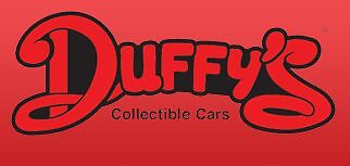 Duffys Collectible Cars