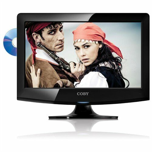 Coby Is Known For No Frills Electronics That Won T Break Your Bank When Ing The 15 Inch Cl High Definition Tv With Dvd Player Has A Built In