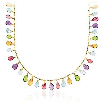 How to Buy a Gemstone Necklace