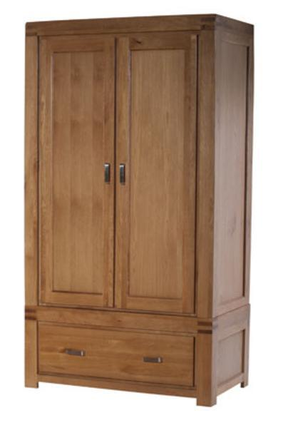 How to Buy a Used Wardrobe