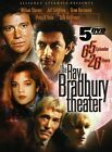 The Ray Bradbury Theater 5-Pack (DVD, 2008)