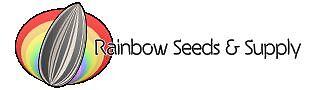 Rainbow Seeds and Supply