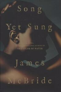 Song-Yet-Sung-by-James-McBride-2008-Hardcover-Parapsycology-Fiction