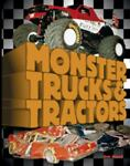 Monster Trucks and Tractors, Sue Mead, 0791050211