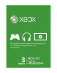The Complete Guide to Purchasing an Xbox Live Gold Card Membership on eBay