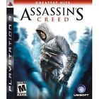 Assassin's Creed PAL Video Games