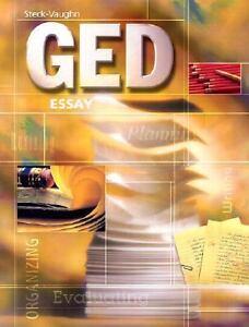ged essay steck vaughn ged series