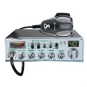 Cb radio amplifier illegal