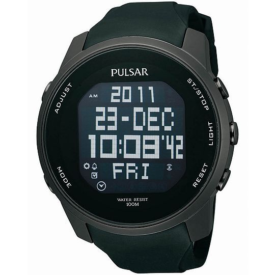 How to Buy a Digital Watch