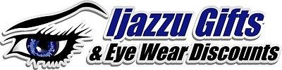 ijazzu Gifts and Eyewear Discounts