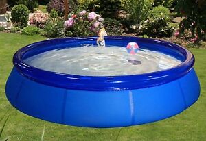 Your guide to buying above ground pools ebay for Above ground pool buying guide